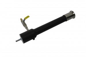DFM Propane Burner for Large (10 Kg) Propane Furnace