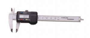 "4"" (100 mm) Mini Digital Caliper"