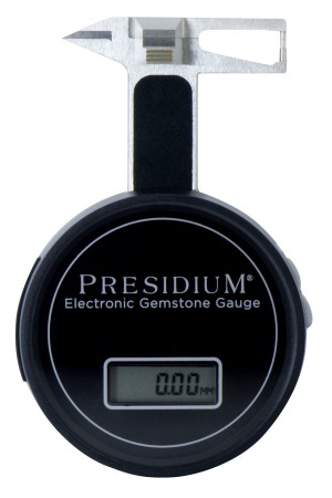 Presidium Electronic Gauge