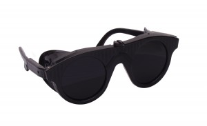 #5 Welding Goggles