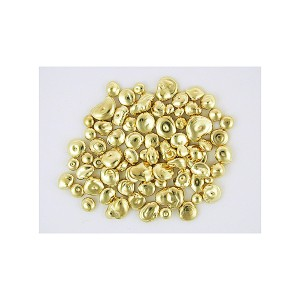 14K Yellow Gold Casting Grain - PER TROY OUNCE