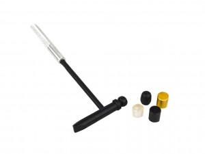 "7-1/2"" 6-In-1 Interchangeable Hammer"