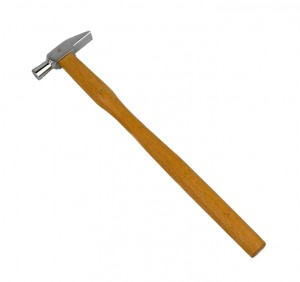 "9-1/2"" Cross Peen Metal Forming Hammer"