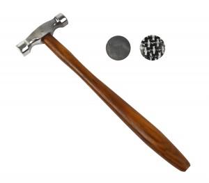 "9-1/4"" Mini Designer Texturing Hammer"