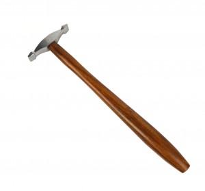 """9-1/4"""" Mini Sharp Designer Hammer"""