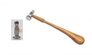 """1-1/8"""" Chasing Hammer"""