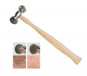 Texturing Hammer 2-in-1