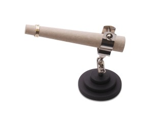 Ring Stand w/ Ceramic Mandrel
