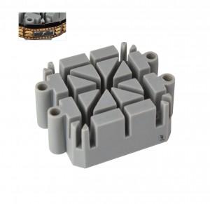 Watch Bracelet Pin Link Adjustment Holder/Removal