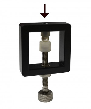 Pearl Drilling Vise Beading Holder Jig