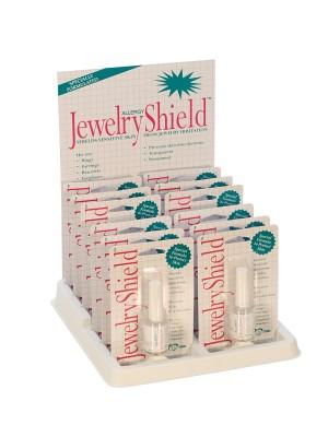 Jewelry Shield - 12 Piece Display
