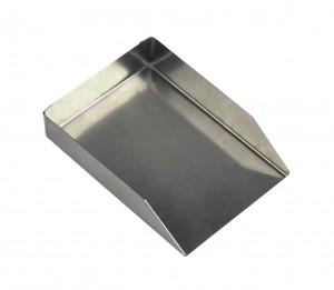 """2-3/4"""" x 2"""" Gemstone and Diamond Shovel Prospecting Scoop - Size No. 3"""