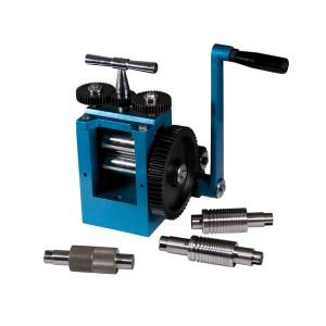 Rolling Mill - 80 MM