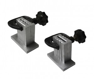 Steel Economy Two-Piece Reversible Wire Plate Adjustable Ingot Mold