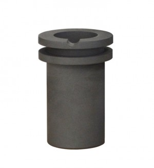 60 oz QuikMelt TableTop Graphite Crucible