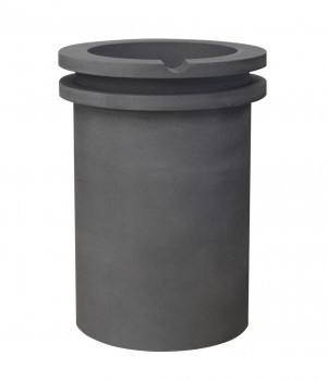 120 oz QuikMelt TableTop Graphite Crucible