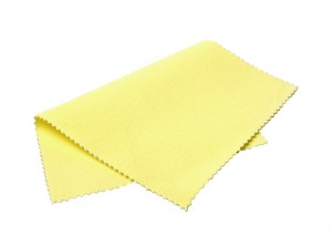 "Sunshine Polishing Cloth - 7.5"" x 5"""