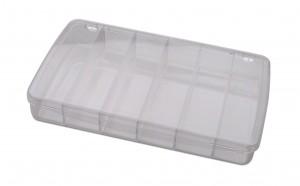6 Compartment Box w/ Lid