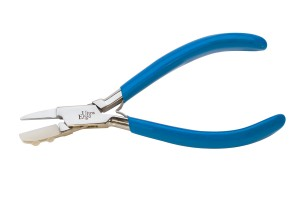 "5-3/4"" Ultra Ergo Flat/Single Nylon Pliers"