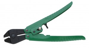 "8-1/4"" Compound Sprue and Memory Wire Cutters"