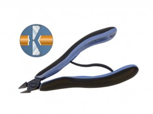 Small Flush Tapered Lindstrom Cutters