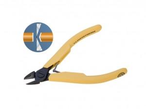 Ultra-Flush Lindstrom Side Cutters