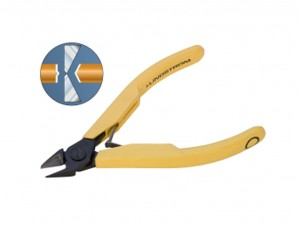 Medium Flush Tapered Lindstrom Cutters