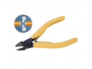 Micro Bevel Lindstrom Side Cutters
