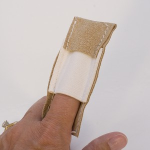 Package of 10 Finger Guards