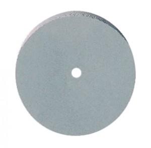 Platinum Polisher Wheels, Medium, Unmounted - Pack of 100