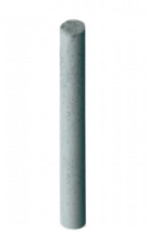 PLATINUM POLISHER NARROW CYLINDER, MEDIUM, UNMOUNTED - Pack of 100