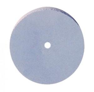 Platinum Polishing Wheel, Fine, Unmounted - Package of 100