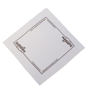 "Softshine Cloth - 5"" x 5"""