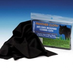 "Panther Anti-Static Cloth - 5-1/4"" x 5-3/4"""