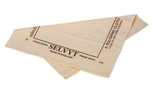 "Selvyt Cloth(SR) ""B"" - 14"" x 14"""