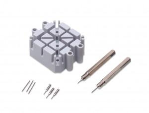 Pin Removing Spring Bar Tool Set
