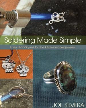 Soldering Made Simple Book by Joe Silvera