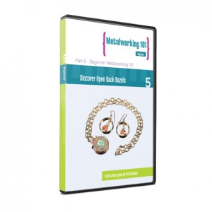 Metalworking 101 - DVD #5