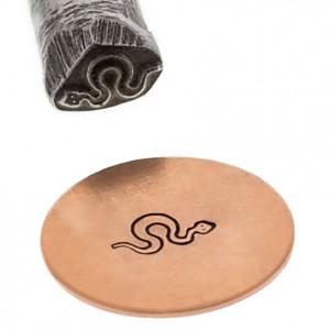 Snake Stamp