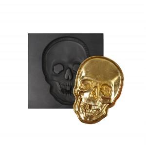 Skull 3D Mold- Small