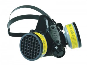 North® Silicone Half Mask 7700 Series LARGE