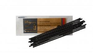 Spiral Wax Blades 2/0