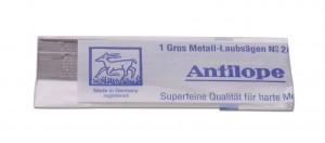 Antilope Sawblades 0