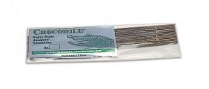 Crocodile Sawblades 3/0