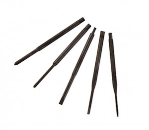 5 Piece Replacement Blade Set for SCR-104.00
