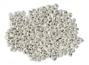 .925 Sterling Silver Casting Grain - PER TROY OUNCE