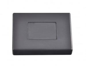 10 Gram Silver Rectangular Graphite Ingot Mold