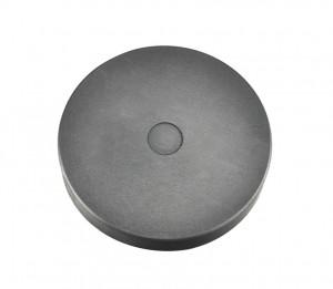 1 Gram Silver Round Coin Graphite Ingot Mold