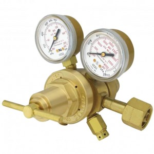 Dual Stage Propane/Mapp Gas Regulator