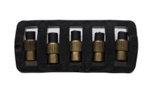 Pack of 5 Torch Lighter Flints